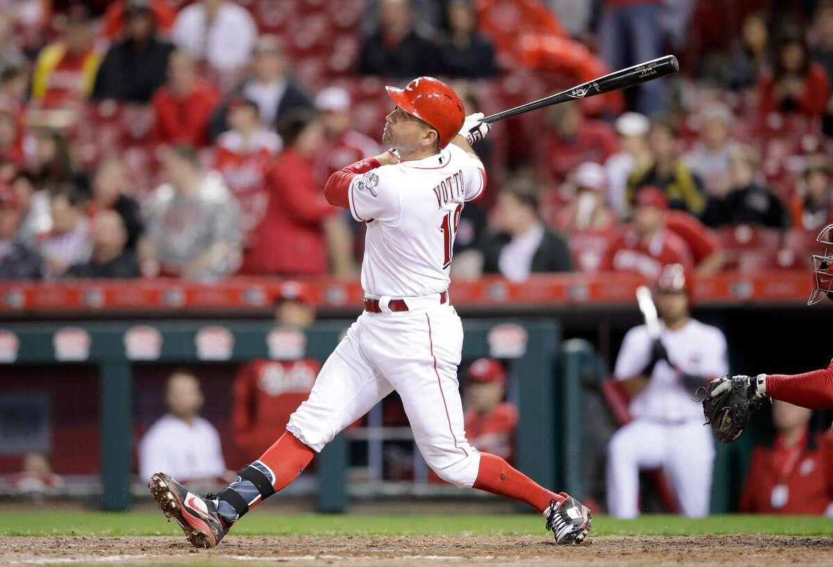 28. Cincinnati RedsCurrent value: $915 millionHighest-paid player: 1B Joey Votto ($22,000,000)