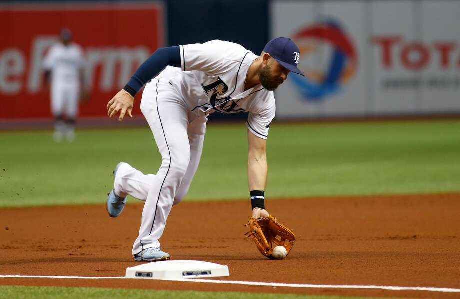 30. Tampa Bay Rays