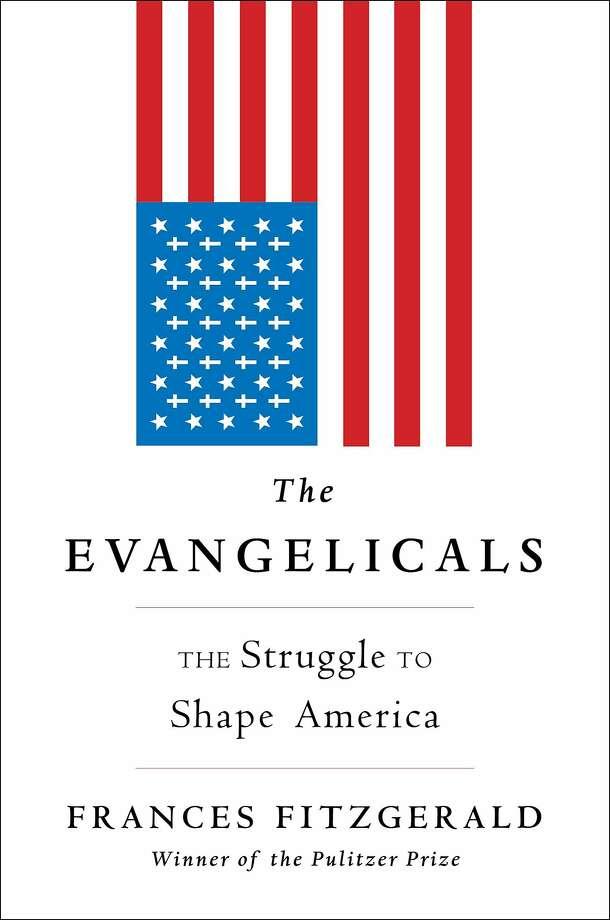 """The Evangelicals"" Photo: Simon & Schuster"