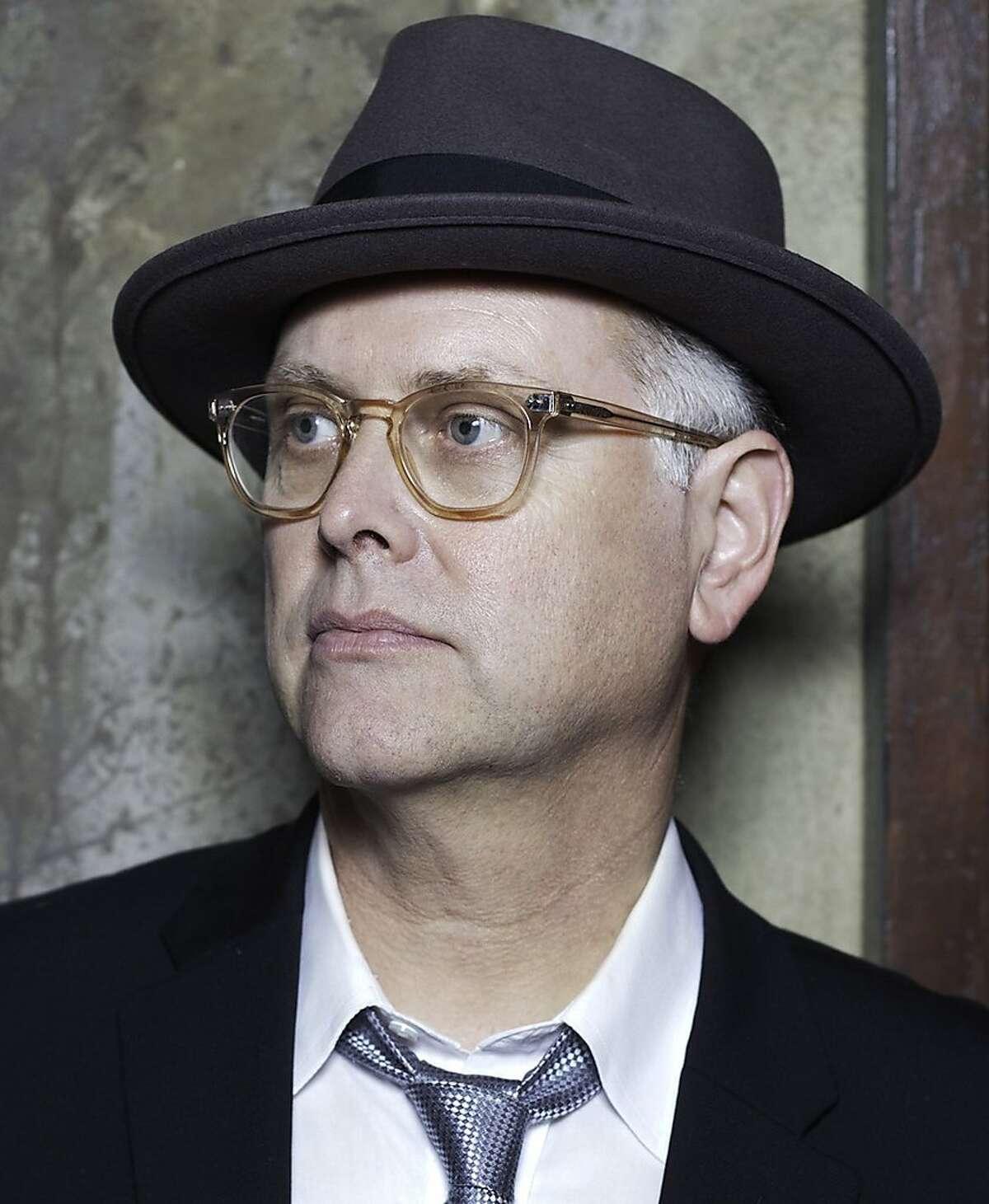 Eddie Muller