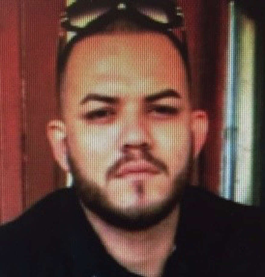 Miguel Angel Buezo, 27, is charged with murder in the 263rd State District Court for his role in the disappearance of Karen Ramirez, 26, last seen on March 26. / handout