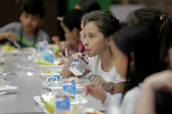 "One local school district food service director says that regardless of whether students pay, ""there's no such thing as a free lunch."""