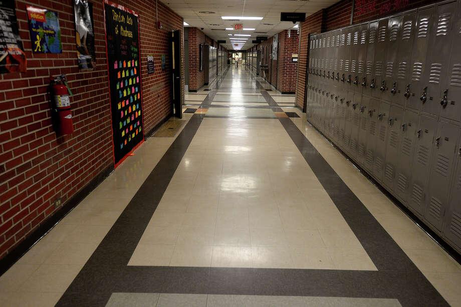 Vidor High School Photo: Ryan Pelham, Ryan Pelham/The Enterprise / ©2017 The Beaumont Enterprise/Ryan Pelham