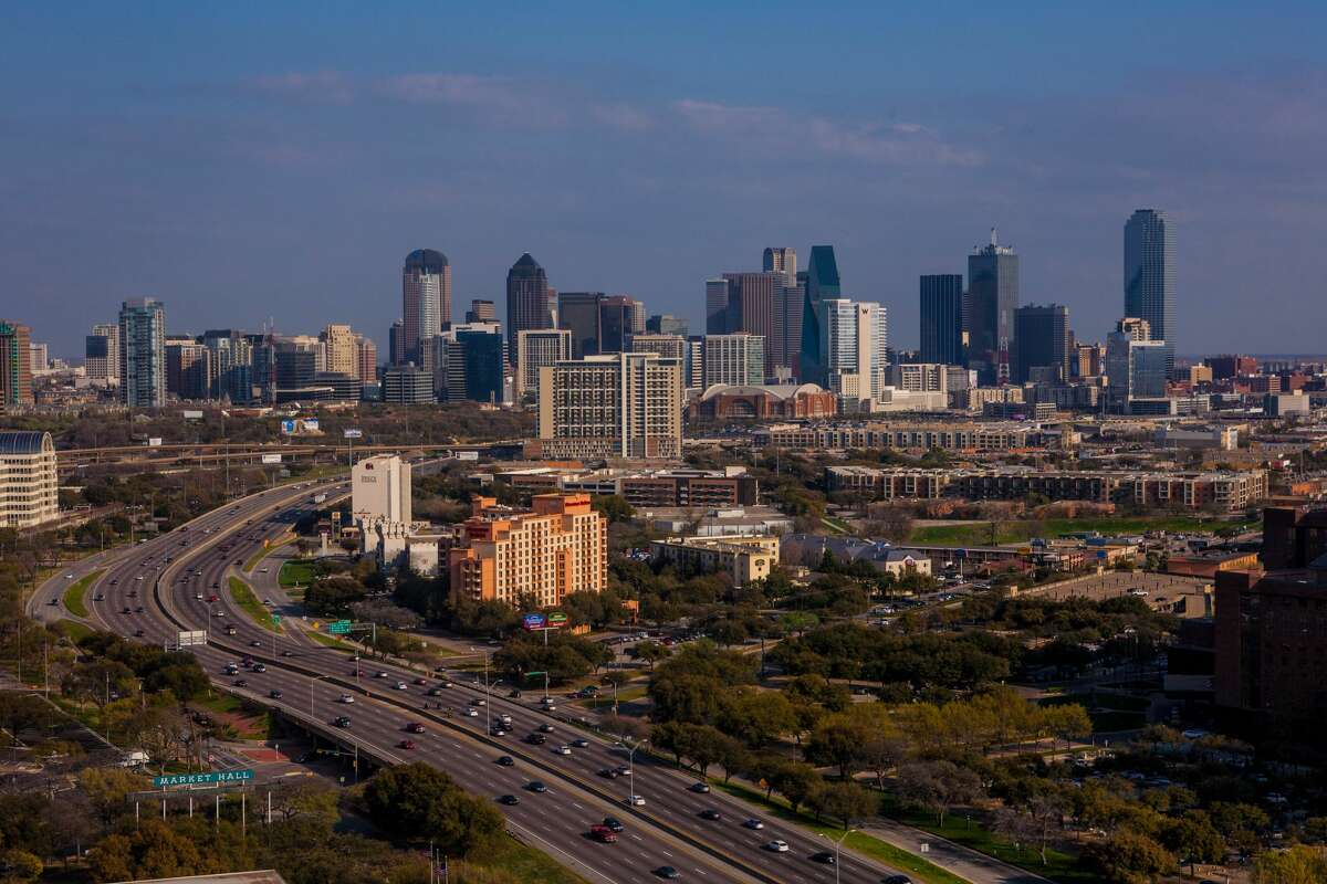 8. Dallas  National rank: 89 'Quality of city services' rank: 80  'Total budget per Capita' rank: 89 Source: WalletHub