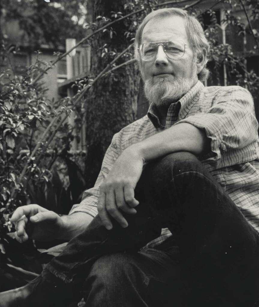 Jim Houston