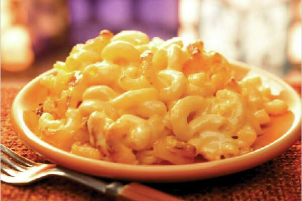 Luby's macaroni and cheese