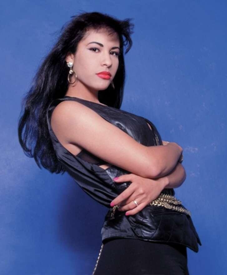 """La Leyenda"" is a four-disc celebration of Tejano superstar Selena's career."