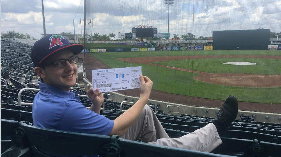 A minor league baseball team is taking advantage of United Airlines' PR nightmare. The Fort Myers Miracle is offering half-price tickets for an upcoming homestand to anyone producing a United boarding pass. The team promises that the stadium will never be overbooked.Scroll through the gallery to see the social media reaction to United Airlines forcibly dragging a passenger off a flight