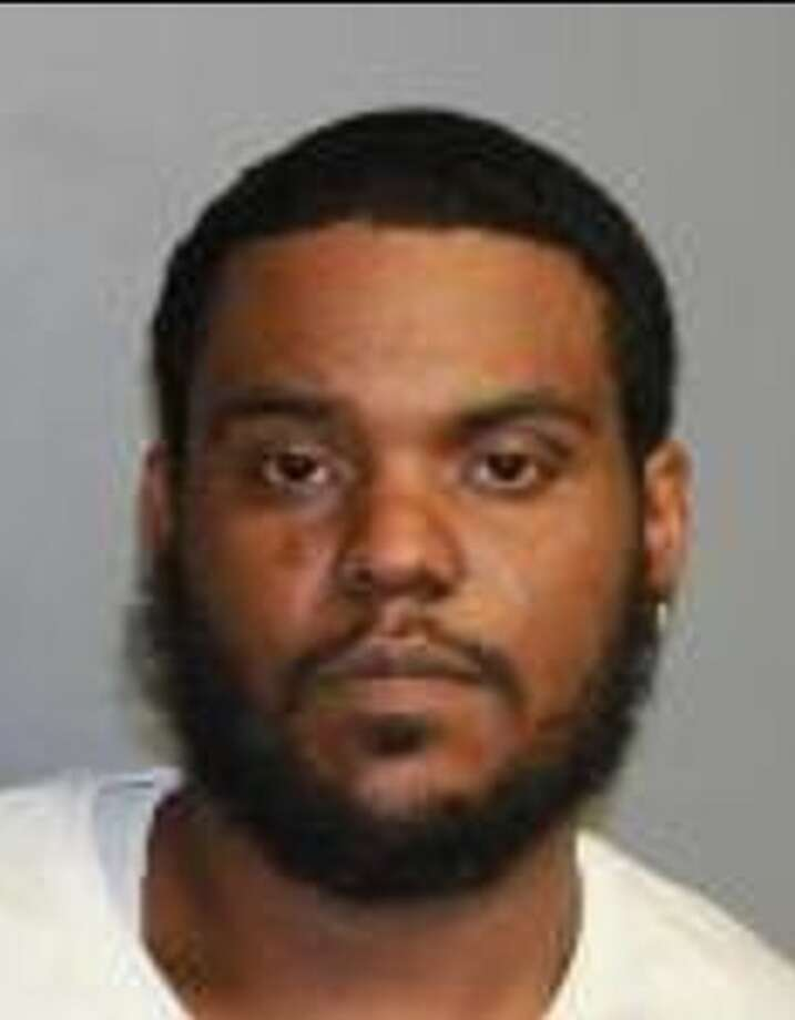 Dayvon Sostre, 26. Photo: Albany County District Attorney's Office