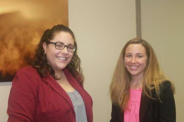 Were you Seen at the Women@Work breakfast event with Miriam Dushane, Managing Director for the Recruiting Division of Linium, at the Times Union in Albany on Wednesday, April 12, 2017? Click here to join the Women@Work business network.  