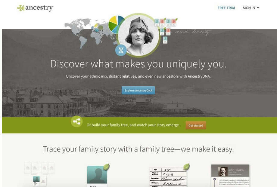 The popular Genealogy site Ancestry.com became a detective site for one Pennsylvania family. A member of the family used the site for research and noticed someone was using the name of an infant who died 45 years ago. Police got involved and arrested 4-year-old Jon Vincent, a fugitive from Texas.Scroll through the gallery to see the most wanted fugitives caught in Texas