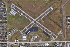 La Porte Municipal Airport