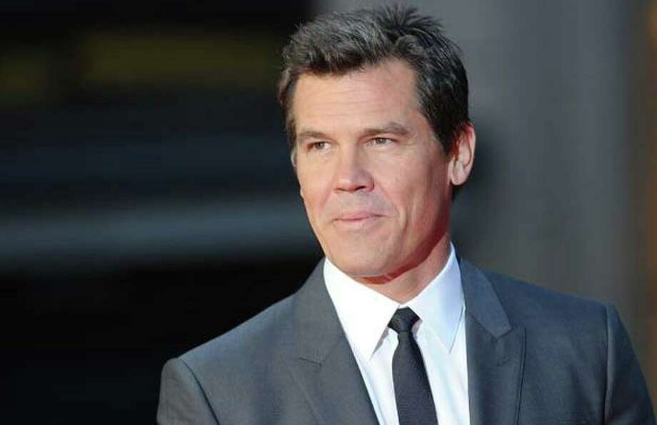 "LONDON, UNITED KINGDOM - OCTOBER 14: Josh Brolin attends the Mayfair Gala European Premiere of ""Labor Day"" during the 57th BFI London Film Festival at Odeon Leicester Square on October 14, 2013 in London, England. (Photo by Stuart C. Wilson/Getty Images for BFI) Photo: Stuart C. Wilson / 2013 Getty Images"