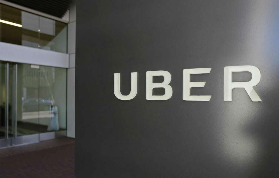 Uber said its head of communications, Rachel Whetstone, has decided to leave the ride-hailing company. Photo: Eric Risberg /Associated Press / Copyright 2017 The Associated Press. All rights reserved.