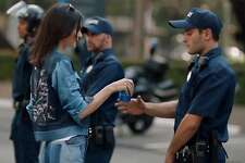 Pepsi release of a new protest-themed commercial starring model Kendall Jenner.