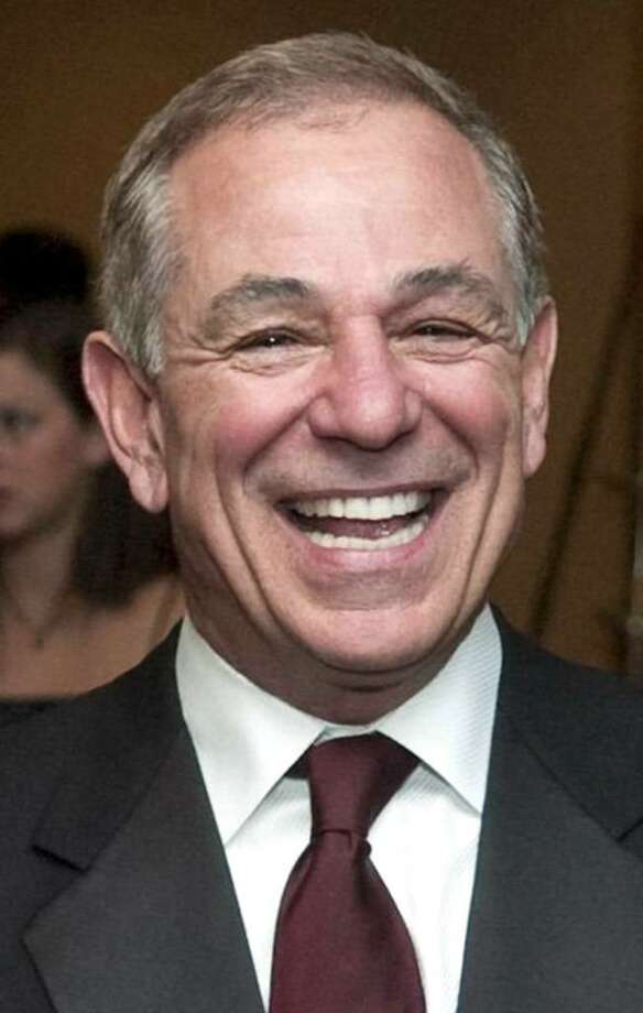 Former Major League Baseball manager Bobby Valentine headed up the task force that was charged to find ways to improve the city's fragmented fire service. Mayor Michael Pavia unveiled a plan Thursday that would create a unified fire department in northern Stamford incorporating four of the city's volunteer fire companies into a single organization of paid and volunteer firefighters. Photo: File Photo / Stamford Advocate File Photo