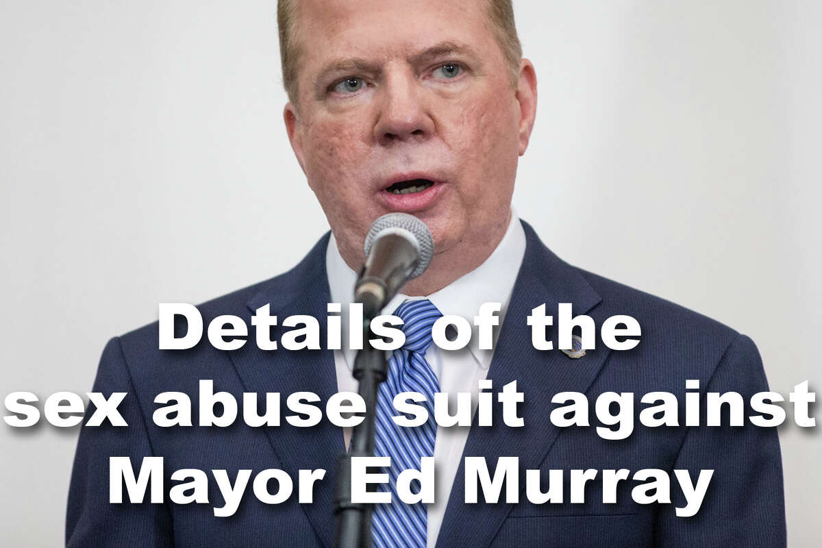 A Kent man filed a lawsuit in early April against Seattle Mayor Ed Murray, charging that Murray sexually abused him in the 1980s as the then-teen battled drug addiction. Click through for more details of the suit.