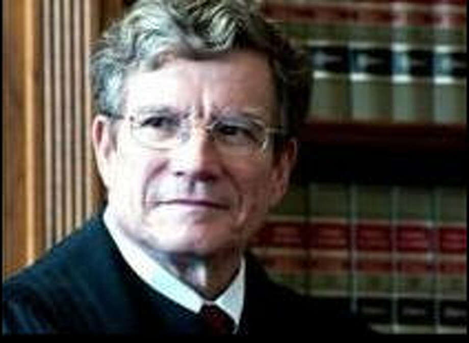 Judge:Thomas B. RussellCourt: Western District of KentuckyAppointed by: President Bill Clinton in 1994 Photo: Administrative Office Of U.S. Courts