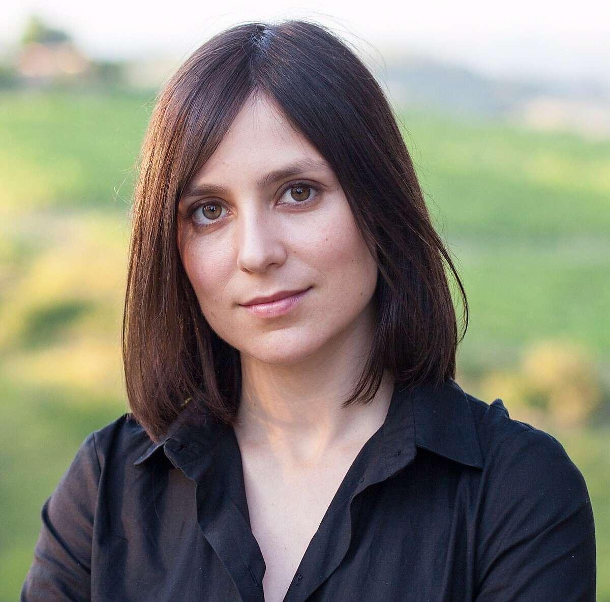 Bianca Bosker