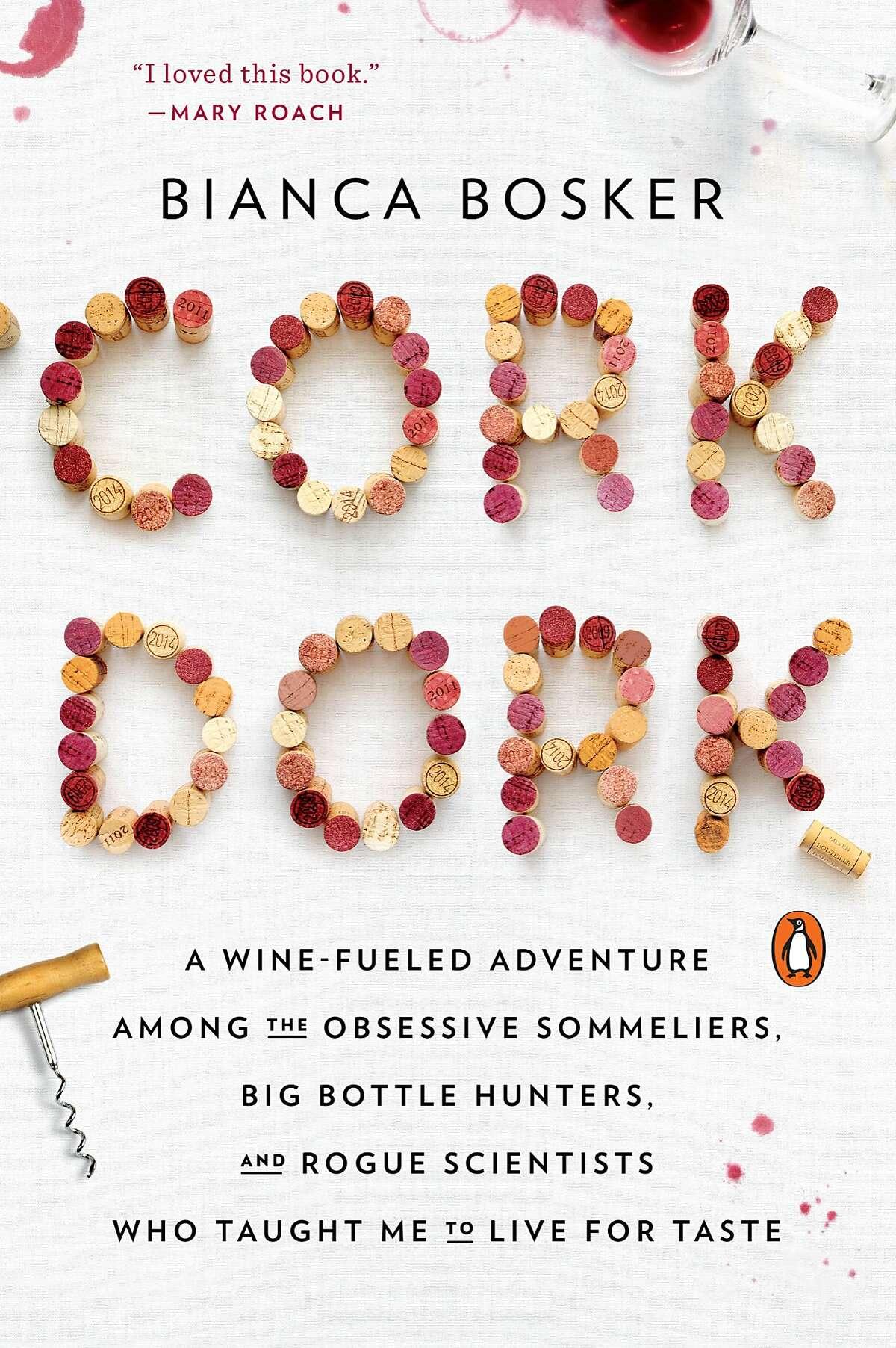 """""""Cork Dork"""""""