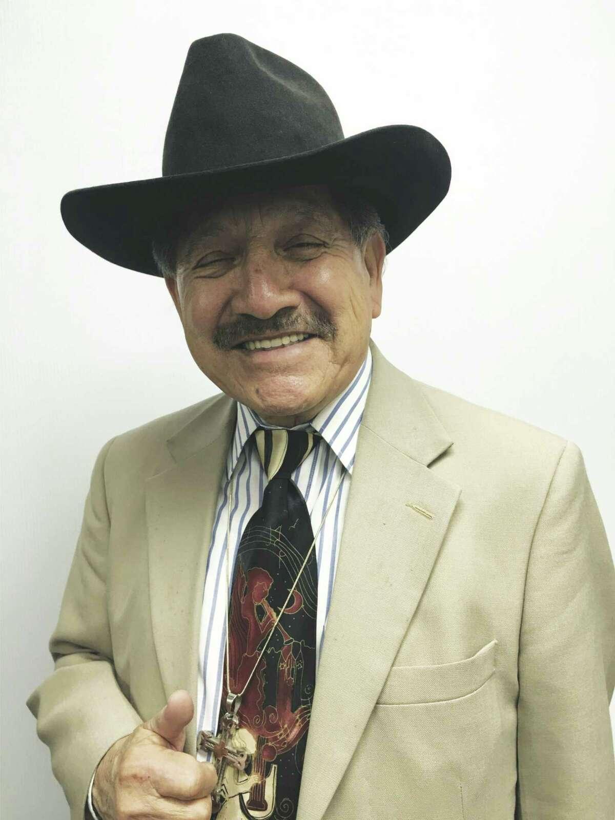 Alfredo Esparza Colunga
