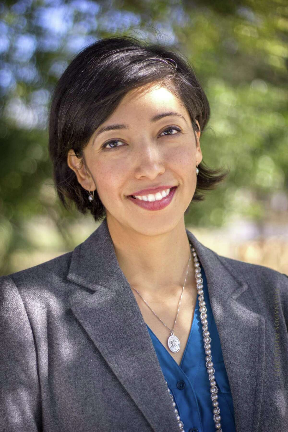 San Antonio City Councilwoman Ana Sandoval, who leads the council's Community Health and Equity Committee, said she is hopeful that the new climate action and adaptation plan will result in inititatives that make sense for businesses and consumers and protect the environment.