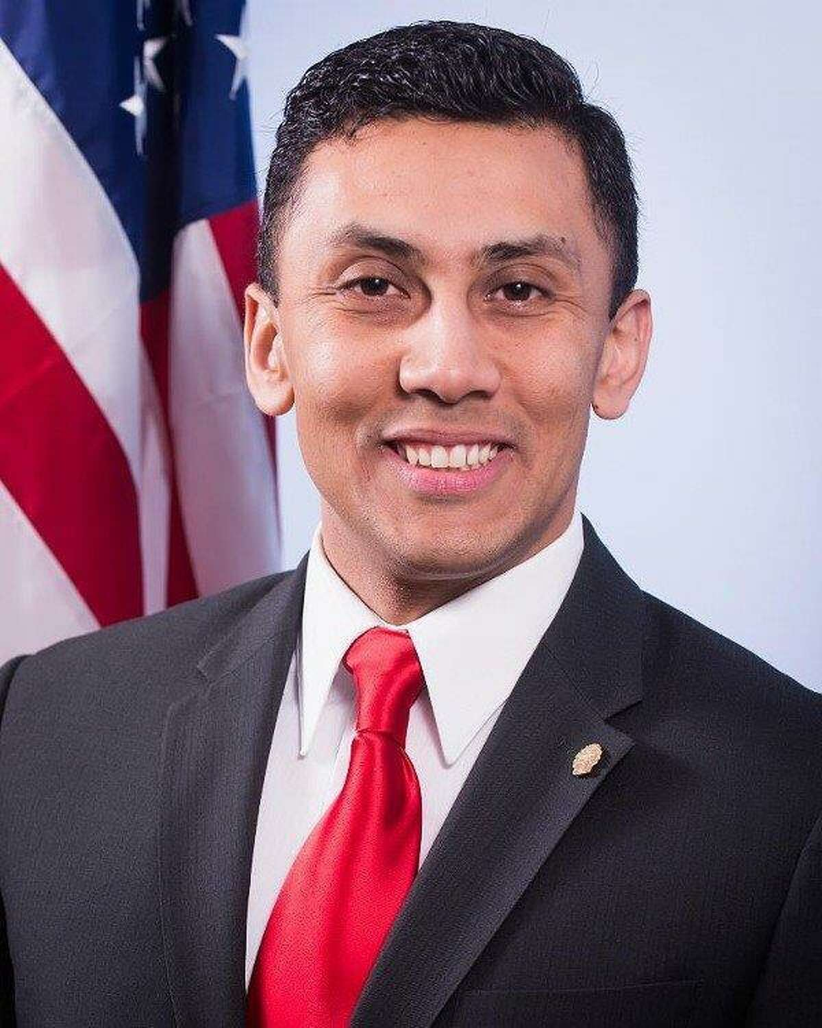 Former City Councilman Cris Medina is one of five people said to be at least considering a run for an open Texas House seat.