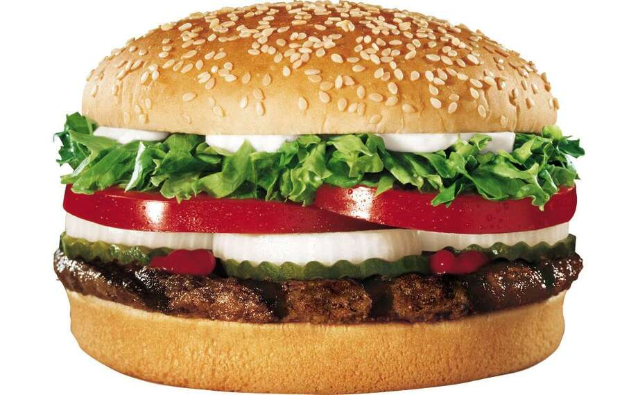 Burger King's Whopper gets prank Wikipedia edits in ad gag