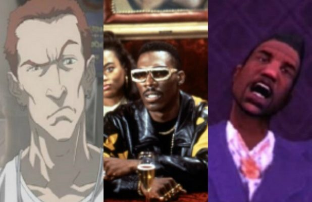 "a40b76db6a Charlie Murphy is probably best known for his hilarious work as a writer  and performer on Dave Chappelle s comedy series ""Chappelle s Show."