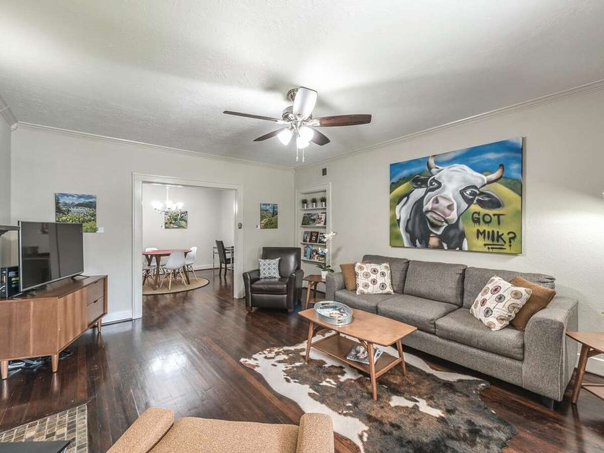Beginning May 1, Airbnb will collect state occupancy taxes for listings such as this Montrose duplex.