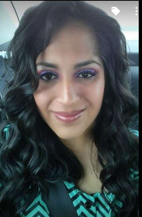 Janet Mejia, 28, was reported missing Tuesday, April 12, 2017, the Sacramento County Sheriff's Department said. Photo: Sacramento County Sheriff's Department