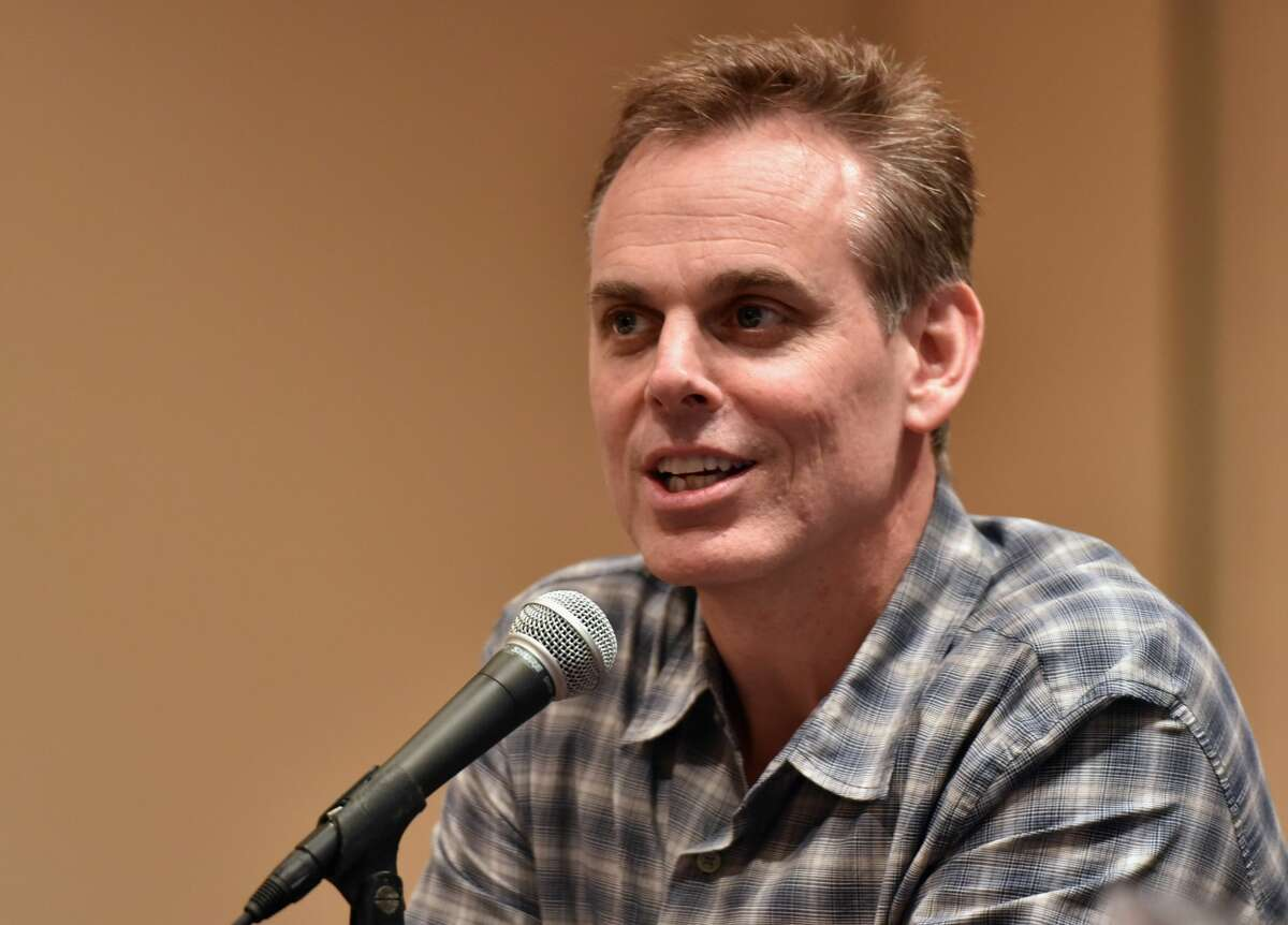 """WHAT THE EXPERTS THINK ABOUT THE ROCKETS' CHRIS PAUL TRADE Colin Cowherd, FS1 """"The team that gets the star always wins these trades. Chris Paul, best defensive guard in the league. Best point guard defender. Strong point of view. Can over-dribble but a very, very elite point guard. James Harden, a world-class scorer. Doesn't play much defense. Chris Paul will help there. I think it's a very good combination. Ariza, Anderson and then your big Capela. And then off the bench, Eric Gordon who just won the Sixth Man of the Year Award in the NBA. That's a very good team. That team is clearly better than last year's Rockets team. """"Also, James Harden - I hate to use the word choked or folded - James Harden sort of evaporated, disintegrated in that series at the end. Now the leader of the team - Harden will be the leading scorer - Chris Paul can now take some of those leadership burdens and pressures off James Harden. He's not doing every interview. He's not the only player teams attack. So Chris Paul can alleviate some of the burden and the pressure on James Harden. """"For all the NBA critics and whiners and complainers, now you've got a third fascinating team in the NBA. It takes one injury to a KD and one injury to a Steph and that team could win the West."""""""