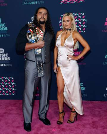 Wwe Diva Lana Says Tsa Agents Violated Her At Boston Logan Airport Houstonchronicle Com