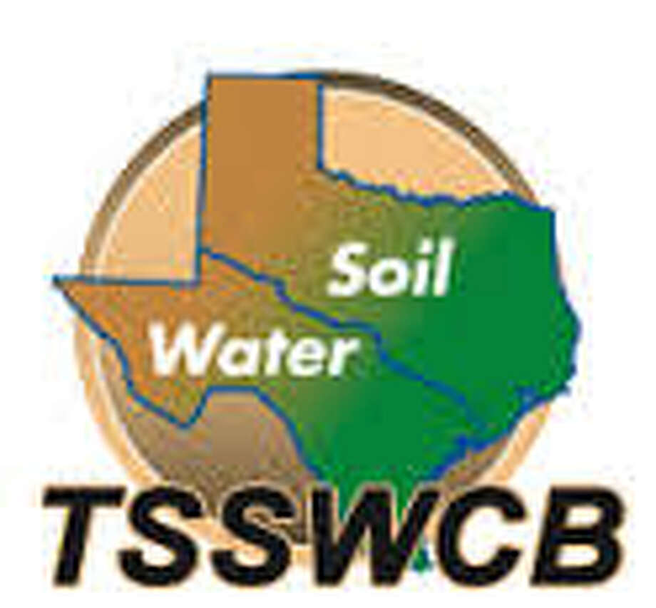 Texas State Soil & Water Conservation Board