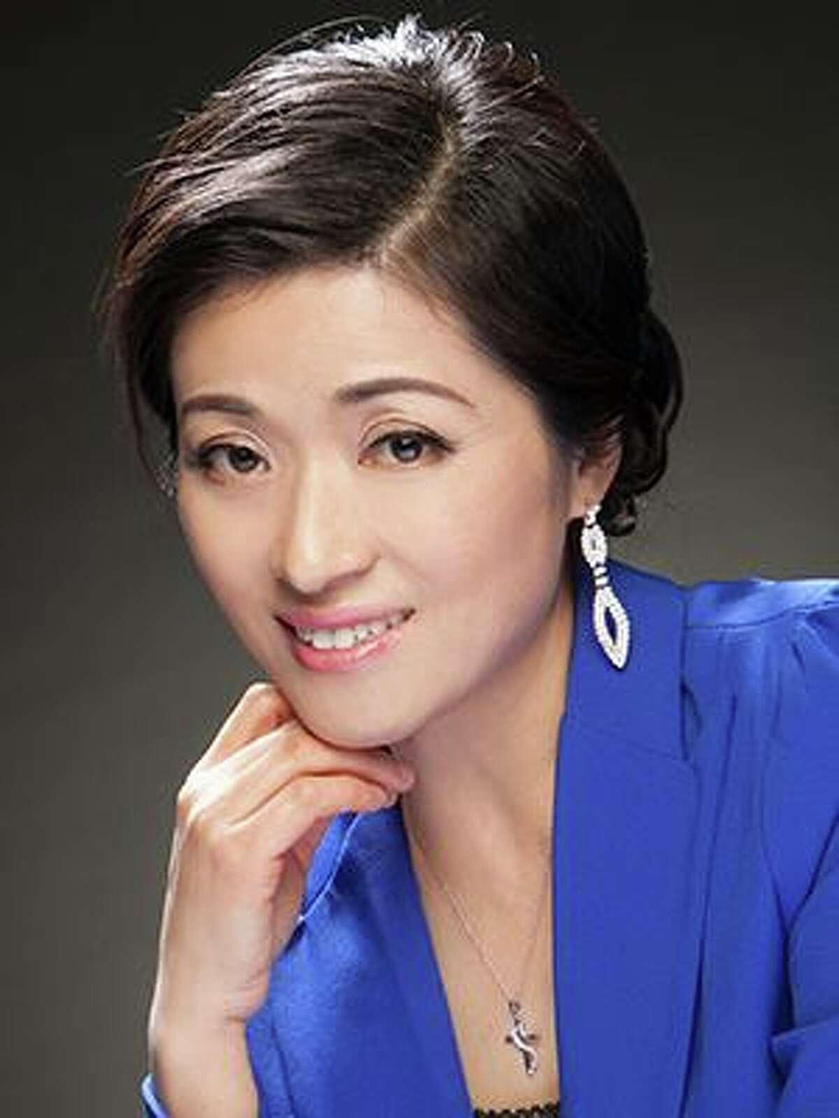 Wenjun - Mrs. Fort Bend County