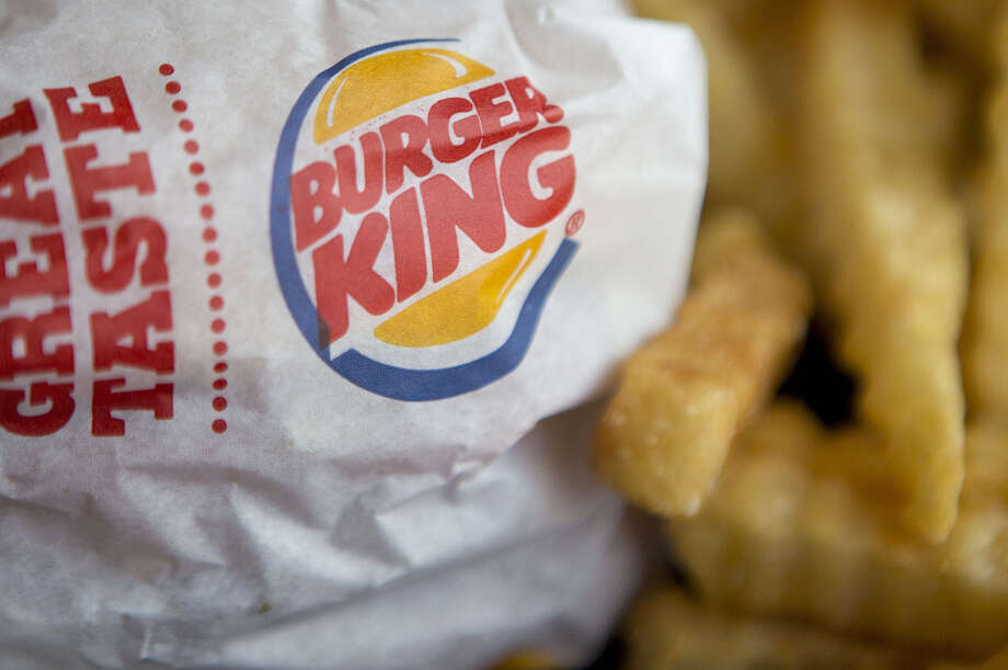 Burger King says its ad targeting Google Home devices indeed activated some of those devices Wednesday night. / © 2014 Bloomberg Finance LP