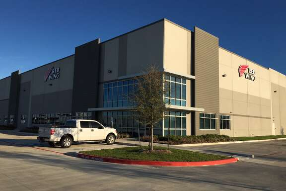 Red Wing Shoes has leased a 29,000-square-foot building at 7256 S. Sam Houston Parkway West at Fort Bend Parkway Toll Road to expand its distribution business for the oil and gas industry. The location is one of four global distribution hubs for the oil and gas business. Red Wing is a provider of shoes and personal safety equipment.