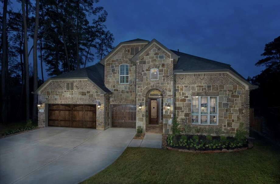 Lennar adds new homes in The Groves Photo: Courtesy Photo