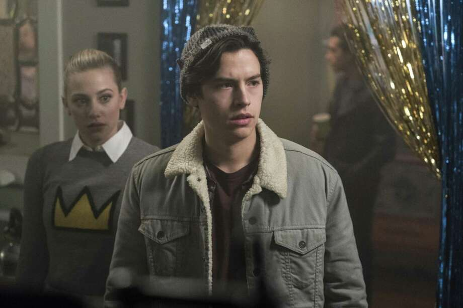 MOST 'DEVOURED' (watched more than two hours a day)5. RiverdaleA dark take on Archie comicsSource: NetflixPhoto Credits: Cate Cameron, The CW Photo: Cate Cameron,  The CW / ©2017 The CW Network, LLC. All Rights Reserved.