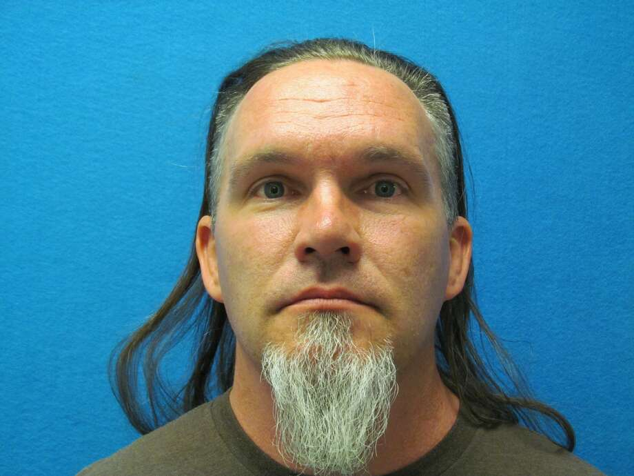 Jason Marcum, 43, faces a charge of deadly conduct in connection to the shooting, a news release said Thursday.