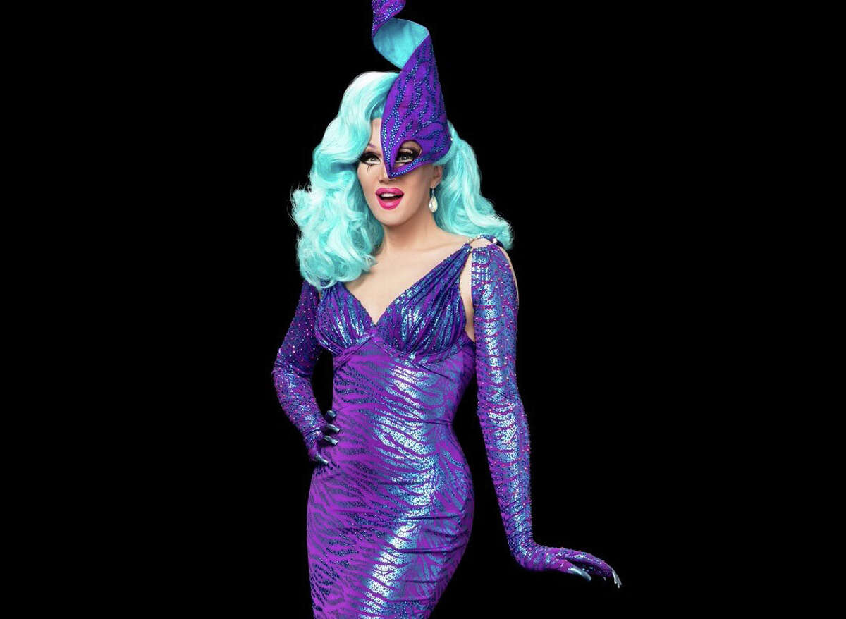 Charlie Hides is a celebrity impersonator and the oldest contestant to appear on 'RuPaul's Drag Race.'