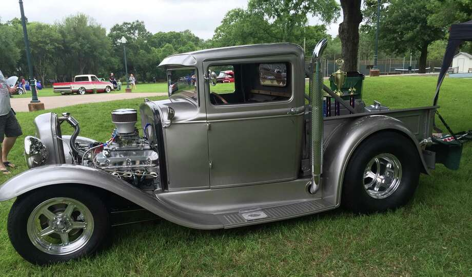 The 13th annual Friendswood Classic Car and Bike Show is set for April 22 in Stevenson Park.