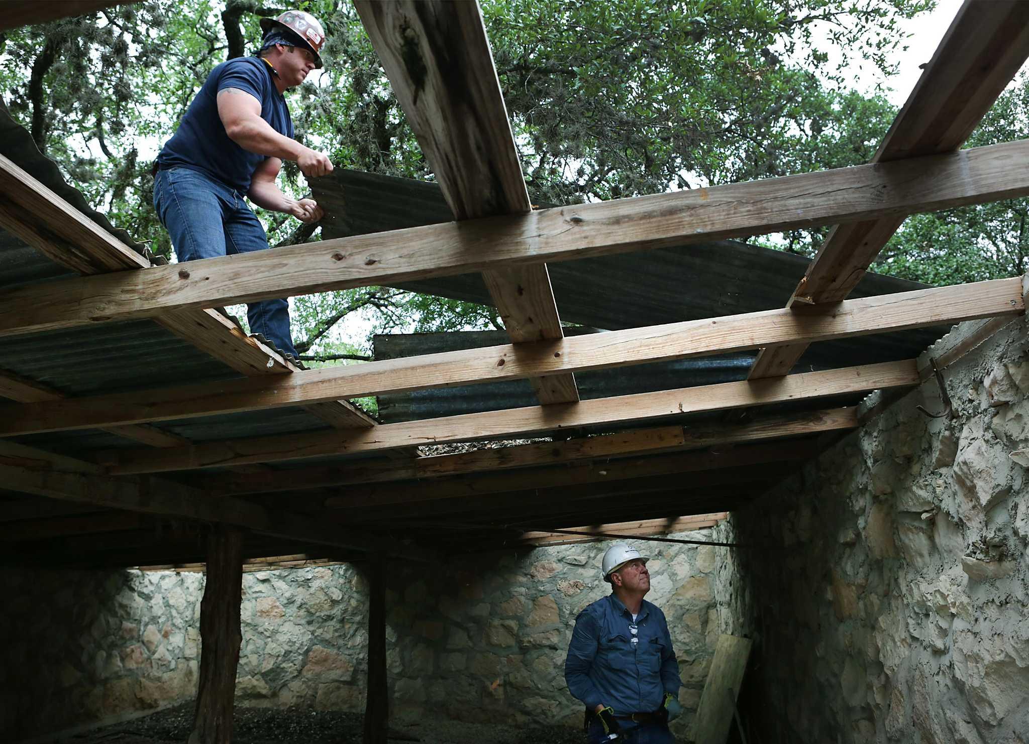 Corpus Christi Jumbo Project 100 Million Headache For U S Texas Companies San Antonio