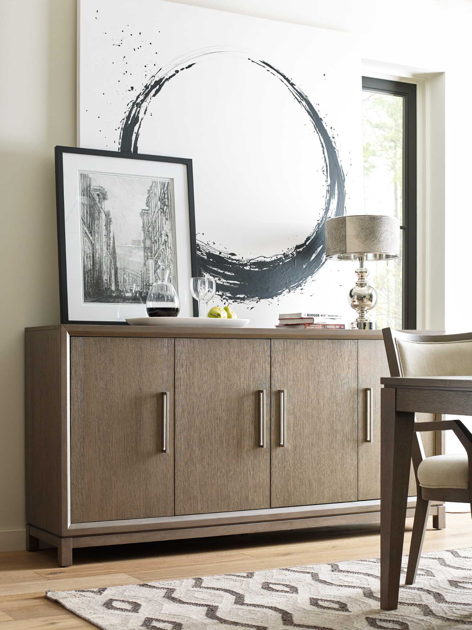 As with her food rachael ray delivers a versatile for Rachael ray furniture collection