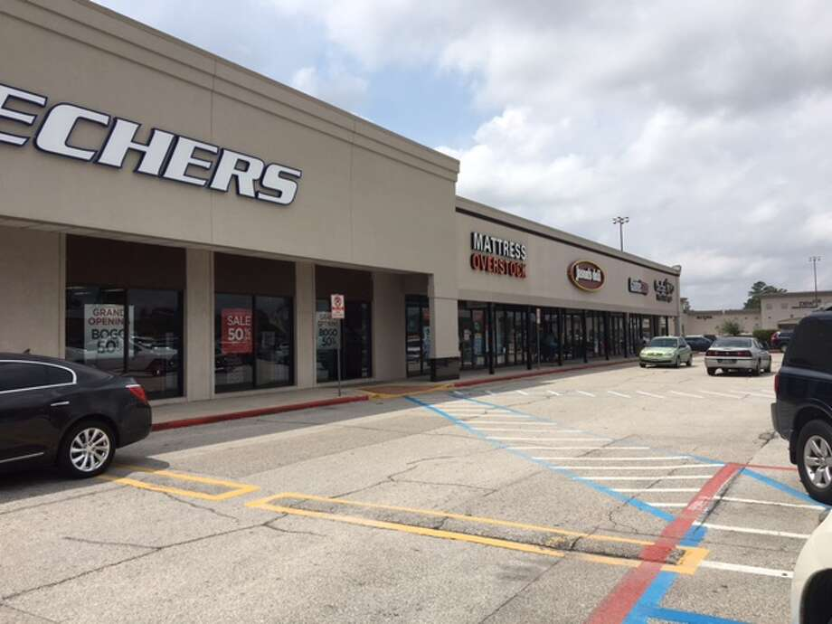 The Humblewood Shopping Center has been acquired by The Sembler Co. and Forge Capital Partners. Photo: The Sembler Co. And Forge Capital Partners