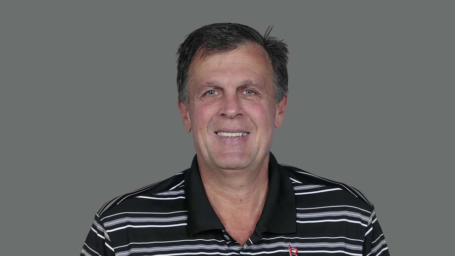 Kevin McHale Houston Rockets head coach  2015 NBA photo Photo: NA