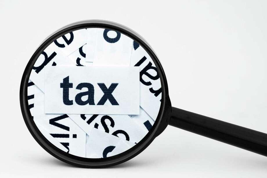 Tax concept / alexskopje - Fotolia
