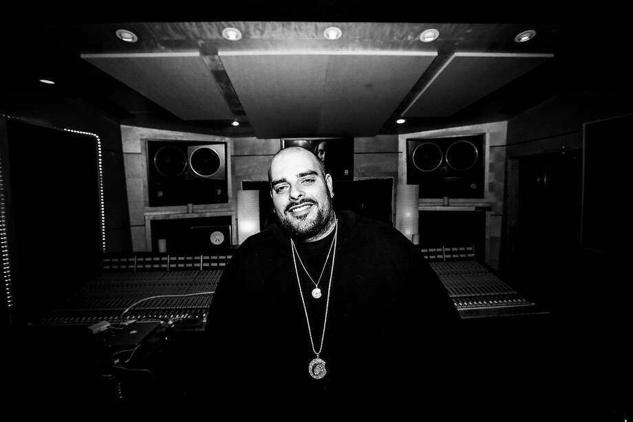 San Francisco rapper Berner. Photo: Photo By @Farid