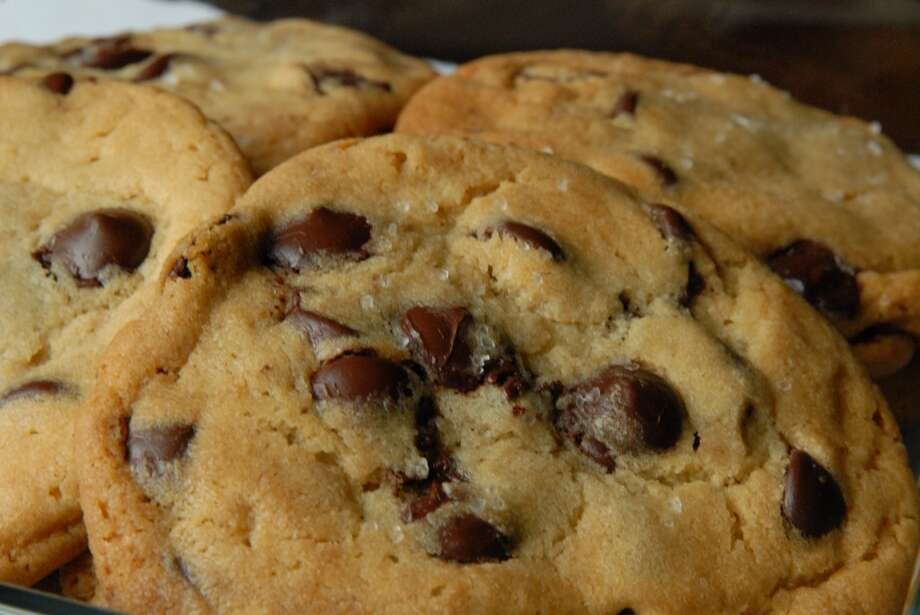 Click through the gallery to see the best cookies in Southeast Texas.
