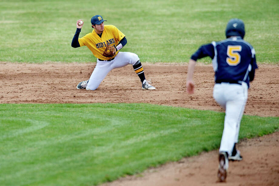 BRITTNEY LOHMILLER | blohmiller@mdn.net